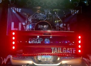 Drop Tailgate @ Route 47 Pub & Grub