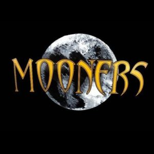 The Mooners - NO Cover!