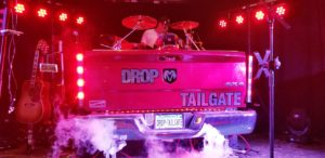Drop Tailgate LIVE at Route 47 Pub & Grub!