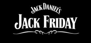 Jack Friday - 6th Annual