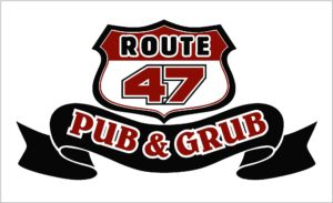2 for 1 Burgers at Route 47!