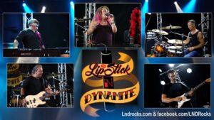 Lipstick N Dyanamite at Route 47