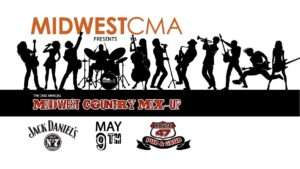 2nd Annual Midwest Country Mix-Up