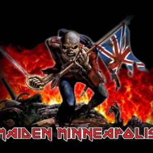 Maiden Minneapolis