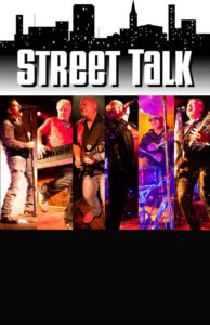 Street Talk Band @ Route 47 Pub & Grub
