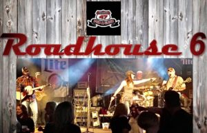 Roadhouse 6 at Route 47