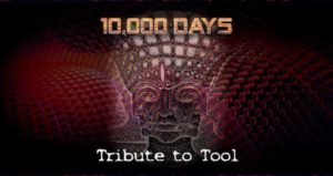 Tributes to Tool + Rage Against The Machine @ Route 47, 10/5!