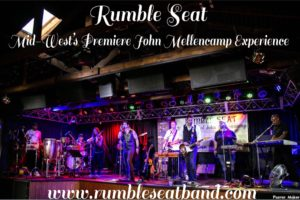 Rumbleseat @ Route 47 Pub & Grub