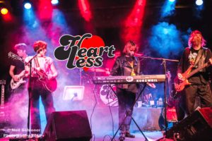 ***CANCELLED***Heartless: Heart Tribute Band @ Route 47 Pub & Grub