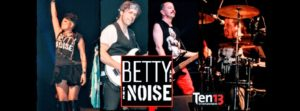 Betty & The Noise at Route 47 @ Route 47 Pub & Grub