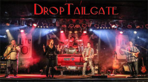 Drop Tailgate at Route 47
