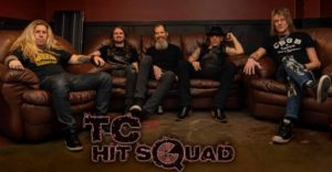TC HitSquad Jam at Route 47