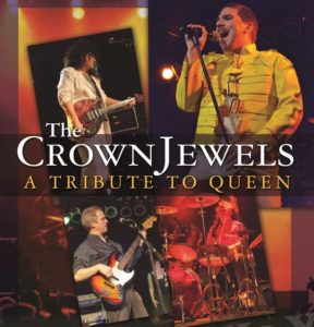 The Crown Jewels at Route 47