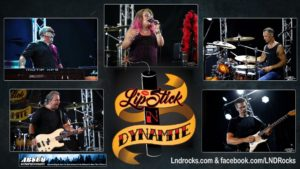 Lipstick N Dynamite at Route 47